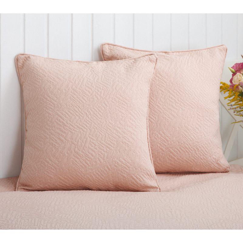 "Наволочка ""SANDAL"", розовая пудра, Luxberry"