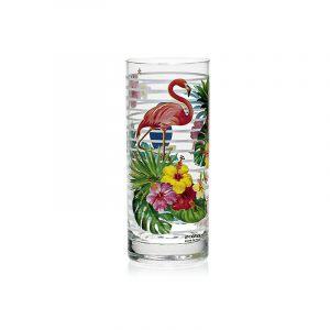 """Высокий стакан для напитков """"ISLAND"""" 365 мл."""