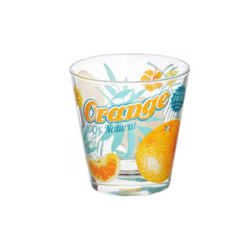 "Стакан для напитков ""MAUI"" 250 мл."