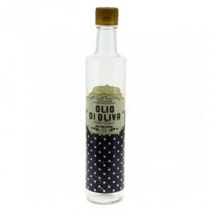 "Бутылка для масла ""RETRO OLIO"" 500 мл."