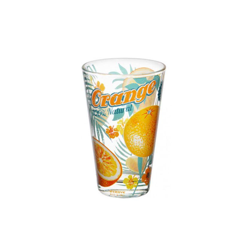 """Высокий стакан """"MAUI"""" 310 мл."""