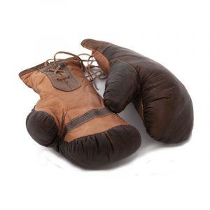 """Перчатки боксерские декоративные PUNCH """"LOFT ART"""""""