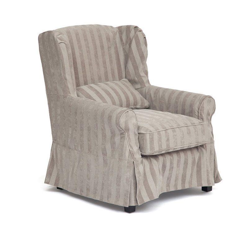 """Кресло """"Cozy"""", French Home"""