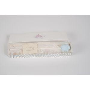 Ароматический бутон розы в подарочной коробке 109 г