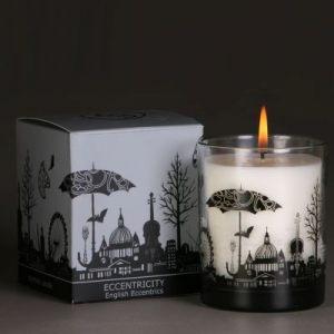 """Ароматическая свеча """"St Eval candle co"""" 60 часов"""