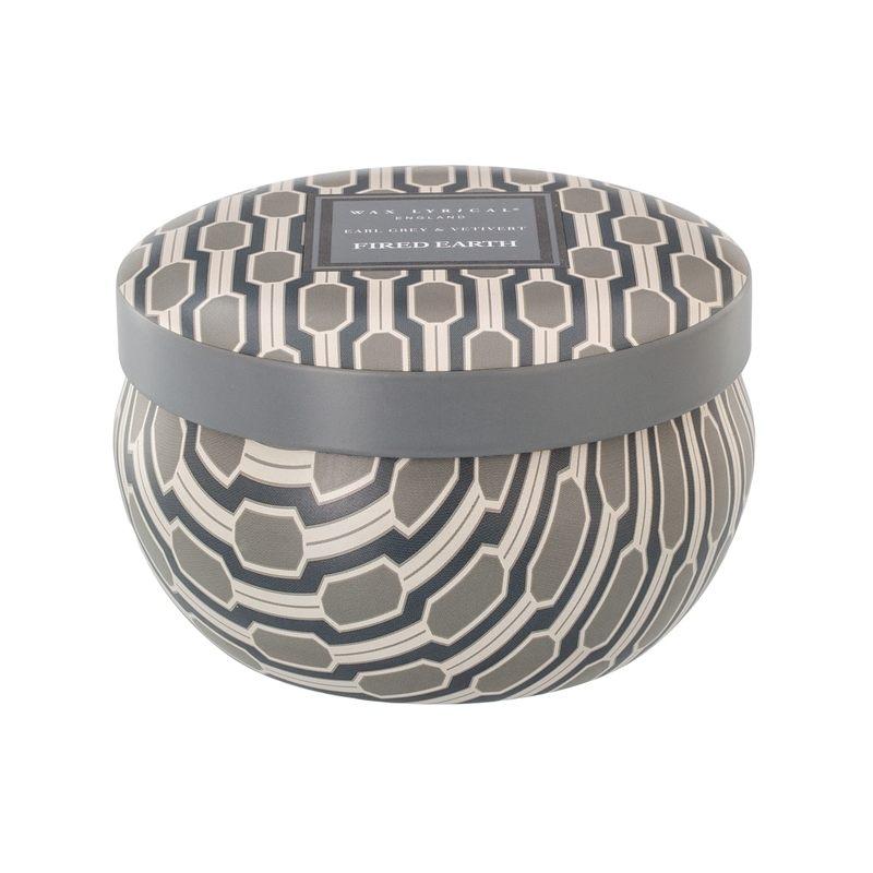 Свеча ароматическая Wax Lyrical в металлической банке 200 г