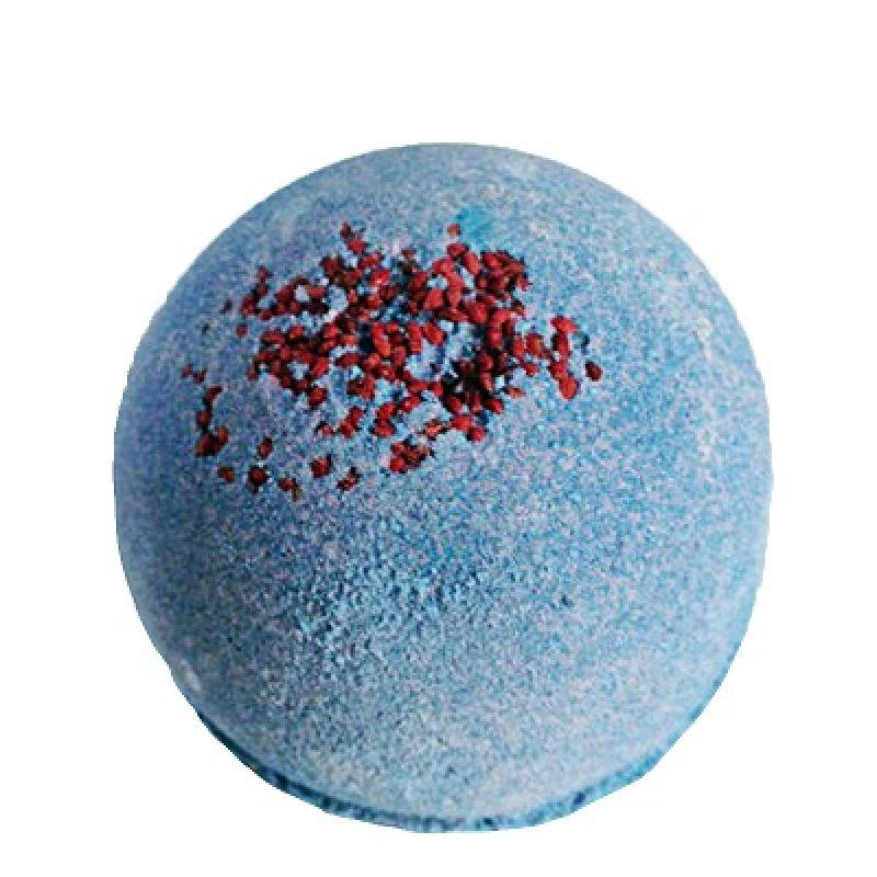 Соль для ванны бомбочка Коко-Локо 150 г