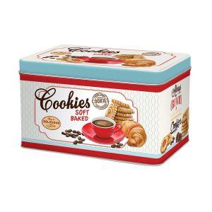 """Коробка для печенья """"Easy Life"""""""