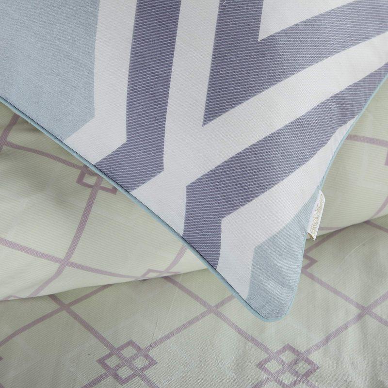 """Комплект постельного белья """"Мартина"""" Евро, Sofi De Marko"""