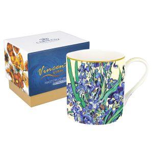 """Кружка """"Великие художники (Ван Гог)"""" в подарочной упаковке 380 мл"""