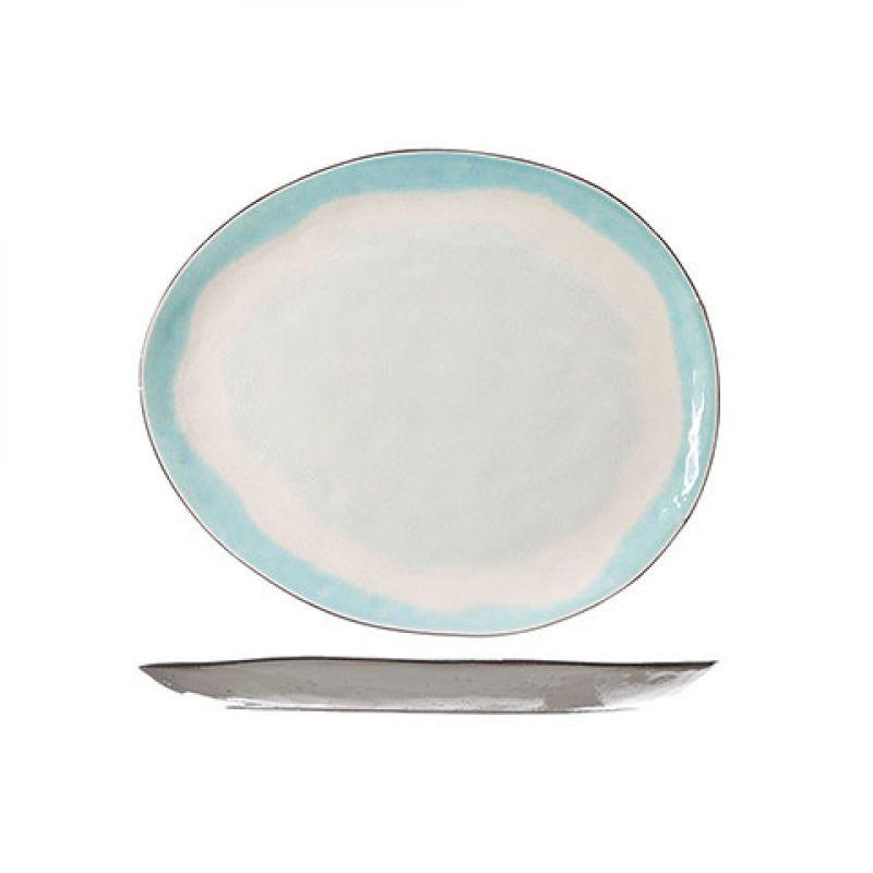 "Тарелка ""ROOMERS MALIBU"" 27,5 см"