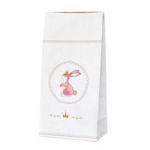 """Крафт-пакет """"Кролик"""" 61 см"""
