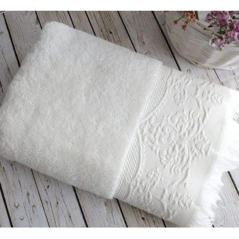 """Махровое полотенце """"FERONIA"""" 50х90"""