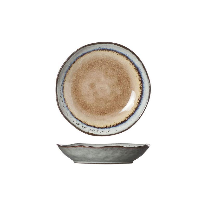 """Тарелка """"ROOMERS CASTORA&POLLUX"""" 15,5 см"""