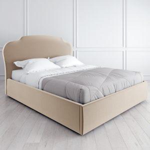 """Кровать с подъёмным механизмом """"Coloris"""" однотонная"""