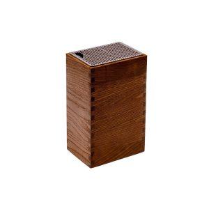 """Блок для ножей и кухонных аксессуаров """"Legnoart MISTERY BOX"""""""