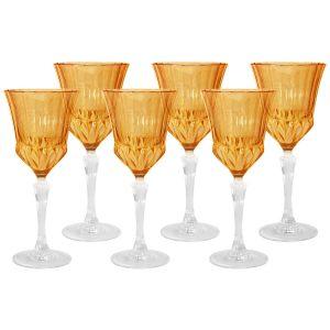"Набор: 6 бокалов для вина ""Адажио"" 200 мл"