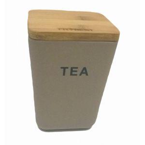 "Бамбуковый контейнер ""Frybest"" для чая"