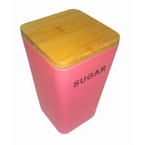 """Бамбуковый контейнер """"Frybest"""" для сахара"""