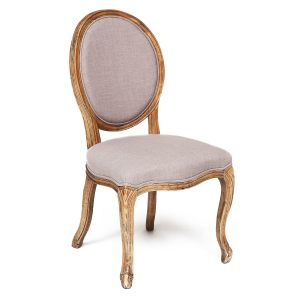 """Стул с мягким сиденьем и спинкой """"Calme"""""""