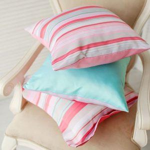 Подушка с ушками Полоски