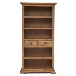 "Книжный шкаф большой French Home ""Avignon"""