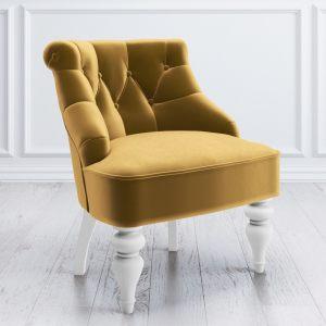 "Кресло ""Settee"" однотонное"