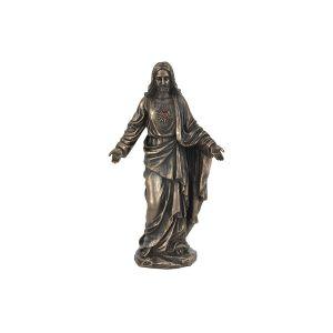 """Статуэтка """"Иисус с разведенными руками"""""""