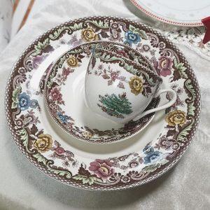 Чайная пара Garland 250 мл
