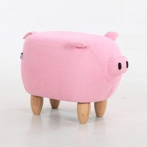 """Пуфик """"Свинка"""""""