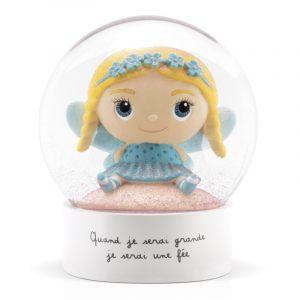 """Снежный шар """"Фея"""""""