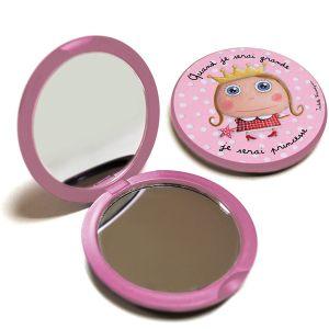 "Зеркало ""Принцесса"""