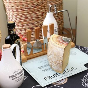 Бутылка для масла Les Delices des Gourmets collection