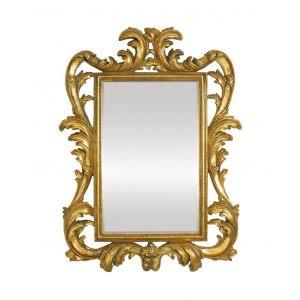 """Зеркало в раме  """"Севилья"""""""
