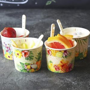 Мороженицы&креманки