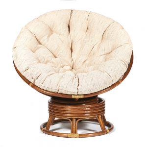 "Кресло-качалка плетеное ""COMFORT"" (без подушки)"