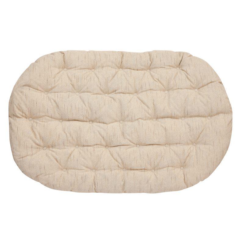 """Подушка для кресла из ротанга """"Уют"""""""