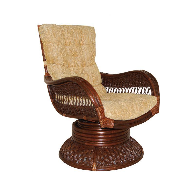 "Кресло-качалка ""ANDREA Relax Medium"" (с подушкой)"