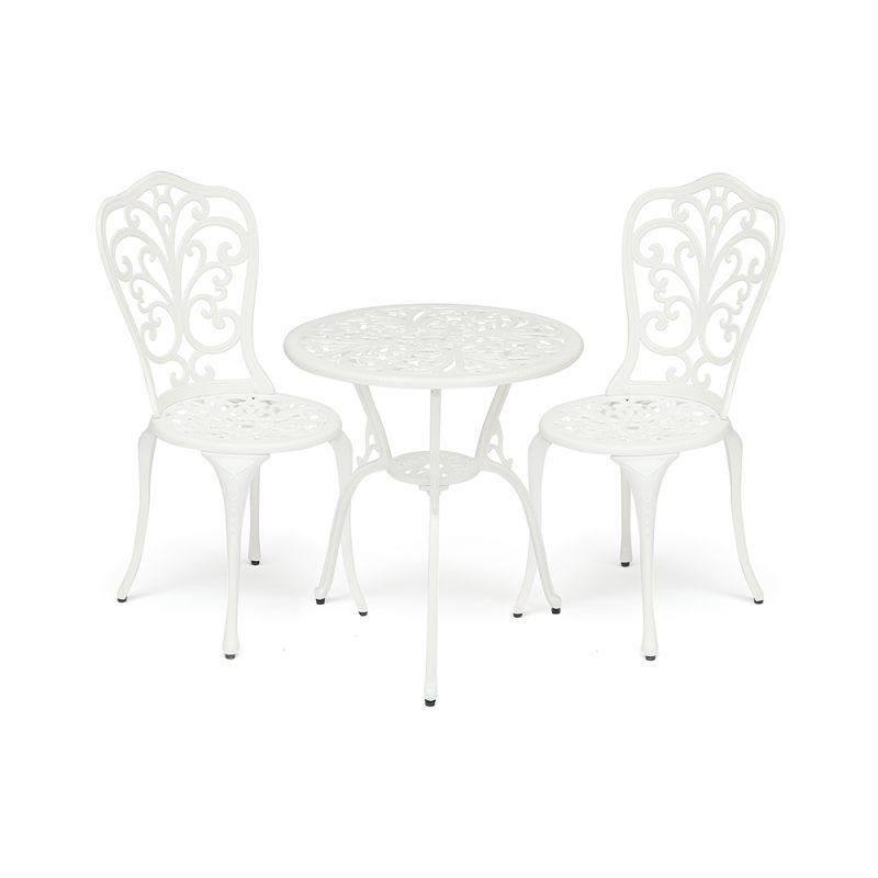 """Комплект """"LEGENDA"""" (стол и 2 стула)"""