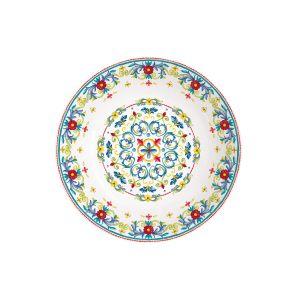 """Тарелка суповая """"Mediterraneo"""" без инд.упаковки"""