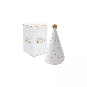 """Подсвечник-ёлка """"Christmas delight""""в подарочной упаковке"""