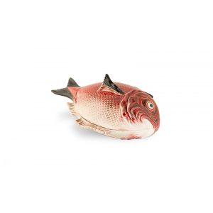 Блюдо для горячего с крышкой «Рыбы» 1,5 л