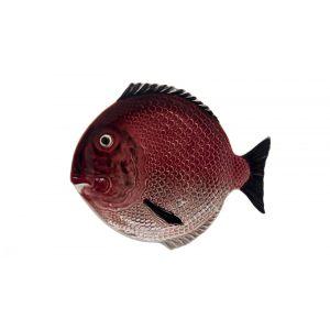 Тарелка обеденная «Рыбы»