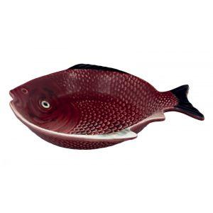 Тарелка суповая «Рыбы»