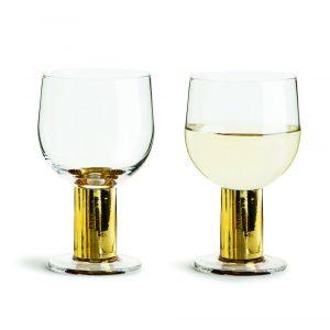 """Набор из 2 бокалов для вина """"Pub"""" 220 мл"""