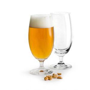 """Набор 2-х бокалов для пива """"Pub"""" 420 мл"""