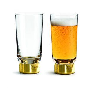 """Набор из 2 бокалов для пива """"Pub"""" 330 мл"""