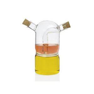"Бутылка-колба для масла и уксуса ""Glassy"""