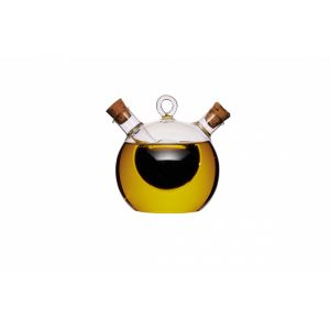 "Ёмкость для масла и уксуса ""Шар"" коллекции ""Fragrant dishes"""
