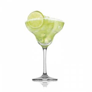 "Набор из 2 бокалов для маргариты ""Tasting hour"" 180 мл"